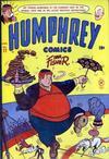 Cover for Humphrey Comics (Harvey, 1948 series) #17