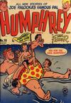 Cover for Humphrey Comics (Harvey, 1948 series) #18