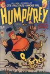 Cover for Humphrey Comics (Harvey, 1948 series) #19
