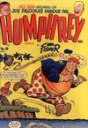 Cover for Humphrey Comics (Harvey, 1948 series) #20