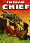 Cover for Indian Chief (Dell, 1951 series) #7