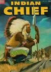 Cover for Indian Chief (Dell, 1951 series) #10