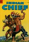 Cover for Indian Chief (Dell, 1951 series) #11