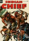 Cover for Indian Chief (Dell, 1951 series) #13
