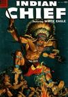 Cover for Indian Chief (Dell, 1951 series) #16