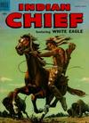 Cover for Indian Chief (Dell, 1951 series) #17