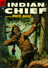 Cover for Indian Chief (Dell, 1951 series) #19