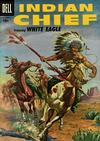 Cover for Indian Chief (Dell, 1951 series) #21