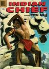 Cover for Indian Chief (Dell, 1951 series) #25