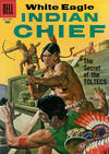 Cover for Indian Chief (Dell, 1951 series) #27
