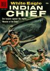 Cover for Indian Chief (Dell, 1951 series) #30