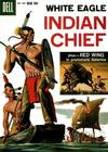 Cover for Indian Chief (Dell, 1951 series) #32