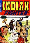 Cover for Indian Fighter (Youthful, 1950 series) #2