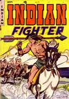 Cover for Indian Fighter (Youthful, 1950 series) #3