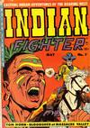Cover for Indian Fighter (Youthful, 1950 series) #7