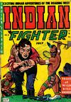 Cover for Indian Fighter (Youthful, 1950 series) #8