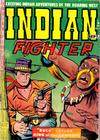 Cover for Indian Fighter (Youthful, 1950 series) #9