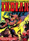 Cover for Indian Fighter (Youthful, 1950 series) #10