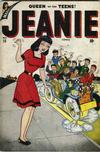 Cover for Jeanie Comics (Marvel, 1947 series) #13