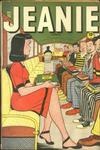 Cover for Jeanie Comics (Marvel, 1947 series) #15