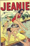 Cover for Jeanie Comics (Marvel, 1947 series) #16