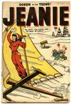 Cover for Jeanie Comics (Marvel, 1947 series) #19