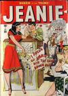 Cover for Jeanie Comics (Marvel, 1947 series) #20