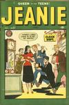 Cover for Jeanie Comics (Marvel, 1947 series) #27