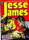 Cover for Jesse James (Avon, 1950 series) #4