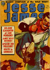 Cover for Jesse James (Avon, 1950 series) #7