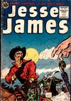 Cover for Jesse James (Avon, 1950 series) #23