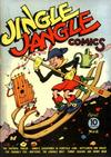 Cover for Jingle Jangle Comics (Eastern Color, 1942 series) #2