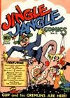 Cover for Jingle Jangle Comics (Eastern Color, 1942 series) #3