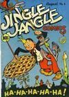 Cover for Jingle Jangle Comics (Eastern Color, 1942 series) #4