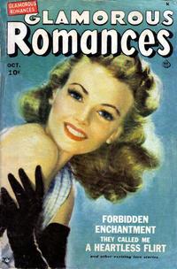 Cover Thumbnail for Glamorous Romances (Ace Magazines, 1949 series) #48