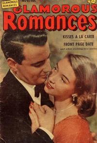 Cover Thumbnail for Glamorous Romances (Ace Magazines, 1949 series) #66