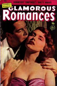 Cover Thumbnail for Glamorous Romances (Ace Magazines, 1949 series) #67