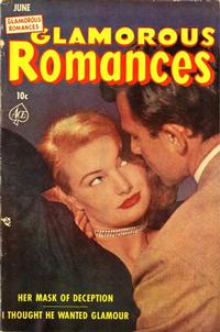Cover Thumbnail for Glamorous Romances (Ace Magazines, 1949 series) #69