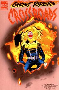 Cover Thumbnail for Ghost Rider: Crossroads (Marvel, 1995 series)