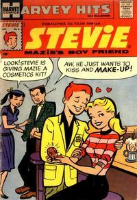 Cover Thumbnail for Harvey Hits (Harvey, 1957 series) #5