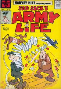 Cover Thumbnail for Harvey Hits (Harvey, 1957 series) #22