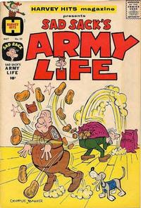 Cover Thumbnail for Harvey Hits (Harvey, 1957 series) #32