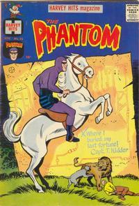 Cover Thumbnail for Harvey Hits (Harvey, 1957 series) #36