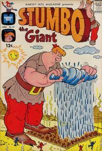 Cover Thumbnail for Harvey Hits (Harvey, 1957 series) #57