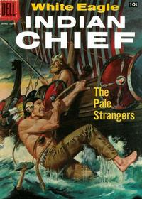 Cover Thumbnail for Indian Chief (Dell, 1951 series) #26