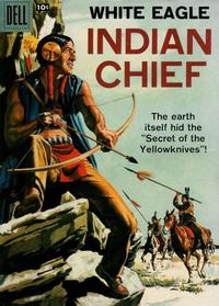 Cover Thumbnail for Indian Chief (Dell, 1951 series) #31