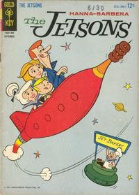 Cover Thumbnail for The Jetsons (Western, 1963 series) #11