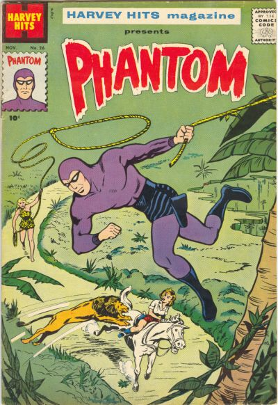 Cover for Harvey Hits (Harvey, 1957 series) #26