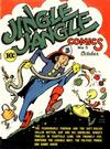 Cover for Jingle Jangle Comics (Eastern Color, 1942 series) #5