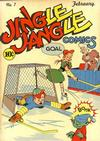 Cover for Jingle Jangle Comics (Eastern Color, 1942 series) #7